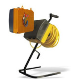 Central De Seguridad Electrica Cambre 5000 S/pie Tabler Obra
