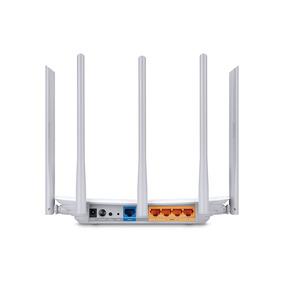 Tp-link Archer C60 Ac1350 Router Inalámbrico Dual Band