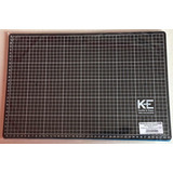 Tabla De Corte 45cmx30cm Keuffel Und Esser Negra