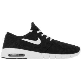 c691e165f30e6 Nike Janoski Negras Con Verde - Ropa y Accesorios en Mercado Libre Perú