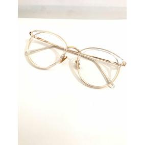 72fcd6743f2b0 Oculos De Grau Pra Rosto Gordo - Óculos Rosa no Mercado Livre Brasil