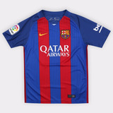 87dc6b6edf Camisa E Short Do Barcelona 16 17 - Camisas de Futebol no Mercado ...