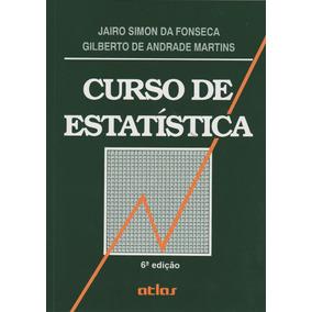 Curso De Estatística