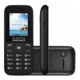 Celular Simples Para Idoso Alcatel One Touch 1050d Lacrado