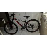 Bike Lotus Aro 29 Tamanho 17.5 Completa Toda Shimano