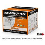 Impermeabilizante Caixa D´água Denvertec 540 Flex -18kg
