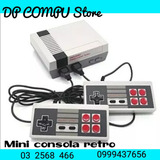 Consola Mini Retro Nintendo