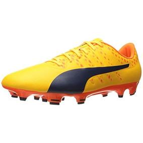 México De Futbol Power Mercado Libre Zapatos En Evo Puma q8x8dgz