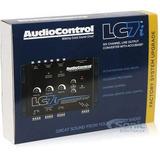 Audiocontrol Lc7i Convertidor Stereo Agencia Lc2 Lc6 Zxcvbn