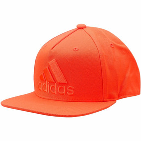 Gorra adidas Climalite Naranja Hombre Original S97607