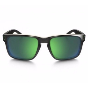 4cf1fdf03ca97 Oakley Holbrook Polarizado Verde - Óculos no Mercado Livre Brasil