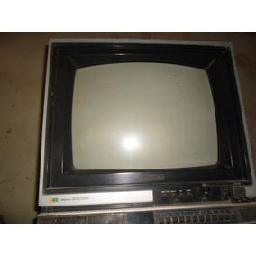 Tv Sharp Digital Softvision 14 Pol. - Pecas