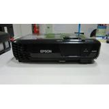Proyector Epson Powerlite S31+ H719a