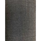 Promocion!! Remate De Rollo Sunbrella 4607 Charcoal Tweed!
