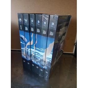 Coleção Dc Eaglemoss Grafhic Novels Batman Completa