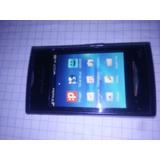 Telefono De Coleccion Sony Ericsson Yendo W150a