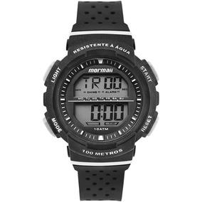 b3f19b247be Relogio Medina Masculino Mormaii - Relógios De Pulso no Mercado ...