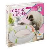 Ferplast Magic Circle Juguete Interactivo Para Gatos