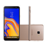 Smartphone Samsung Galaxy J4 Core 16gb 8mp Cobre