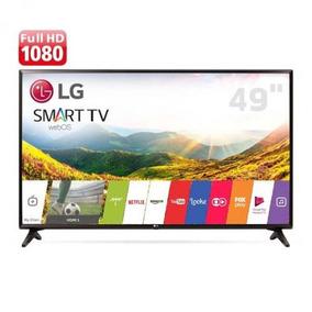 Smart Tv Led Lg 49 Full Hd Wi-fi Webos 3.5 49lj5550