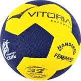 Bola Handebol Feminina - Esportes e Fitness no Mercado Livre Brasil 924706d50fa63
