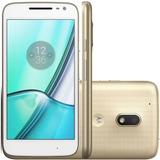 Motorola Moto G4 Play Pantalla 5 Rom 16gb Ram 2gb