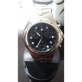 Reloj Mercedes Benz Crono Suizo