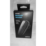 Audifono Manos Libre Bluetooth Samsung Hm1350 Original