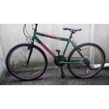 Bicicletas Mountain Bike Talla 26