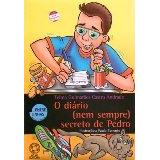 O Diário (nem Sempre ) Secreto De Pedro Telma Guimarães Ca