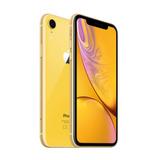 Iphone Xr 128gb Cámara 12mp / 7mp Solo At&t