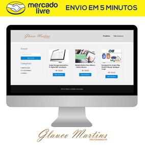 Entrega Automática P. Digital Ml + Instalação