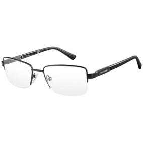 9316bef7e6c93 Óculos Armação Pierre Cardin Masculino Armacoes - Óculos no Mercado ...