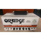Orange Dual Terror Dt30h Amplificador 30w Bulbos Valvular