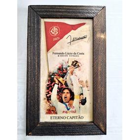 Quadrinho Decorativo Fernandao Internacional