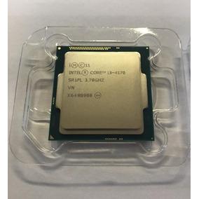 Processador Intel Core I3 4170 3.7 Ghz 4ª Geração (novo)