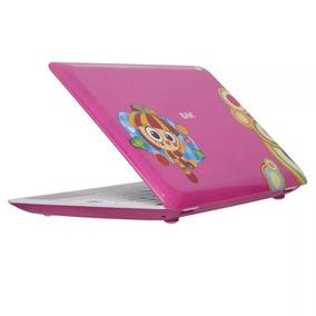Notebook Infantil Bak Usado Emilia