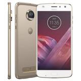 Motorola Moto Z2 Play 64gb 4gb Dual Novo Lacrado + Brinde!