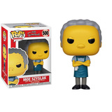 Funko Pop Television #500 The Simpsons Moe Nortoys