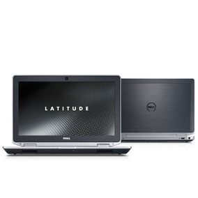 Notebook Dell E6330 I5 2.7ghz 3ºge 8gb Ram Hd320gb
