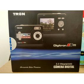 Câmera Digital 5.0 Megapixels