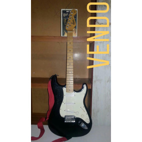 Guitarra Eléctrica Fender Squier California Series Strat