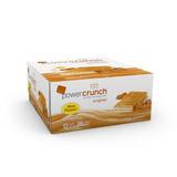 Power Crunch Barras Proteina Panama Caramel