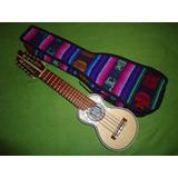 Charango Boliviano Luthier Delgadillo