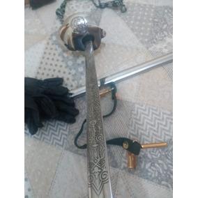 Espada De Oficial Do Exército