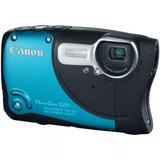 Cámara Digital A Prueba De Agua Canon Powershot
