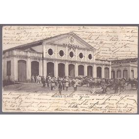 Montes Claros - Minas Gerais - Mercado - 14021921
