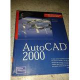 Autocad 2000 Libro De Texto Por Burchard Y Pitzer