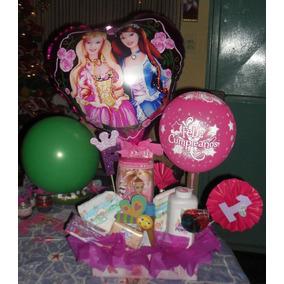 Arreglos Chucherías Amor Cumpleaño Aniversario Fiesta Regalo