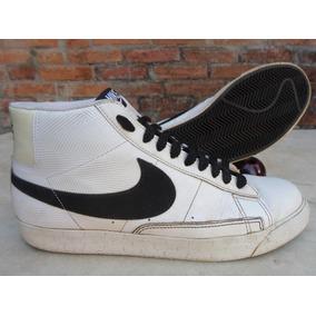 Antigo Tenis Nike Tilulares Couro Legitimo Importado Br 43 ca3ef576f85b4